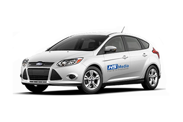 PW-01<br>Ford Focus