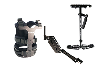 Glidecam Smooth Shooter 4000