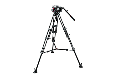 Manfrotto Stativ 509HD